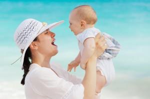 mehr Geld für alleinerziehende Mütter