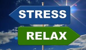 Richtig mit Stress umgehen