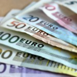 Geldscheine von 5€ bis 500€