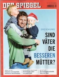 2015-52 Der Spiegel_Sind Väter die besseren Mütter