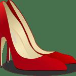 Schuhe. Der Traum einer jeden Frau